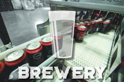 Denlia Brewing Company Brewery