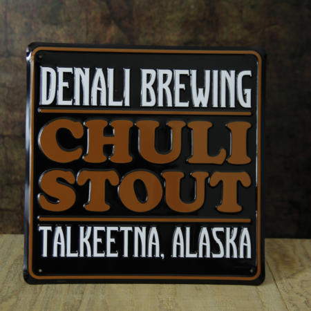 Chuli Stout Tacker