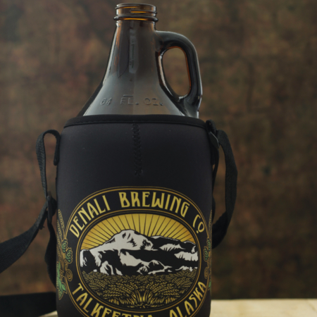Growler Koozie