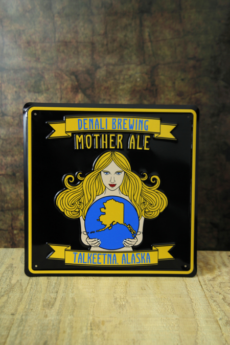 Mother Ale Tacker