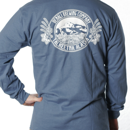 DBC Long Sleeve Shirt