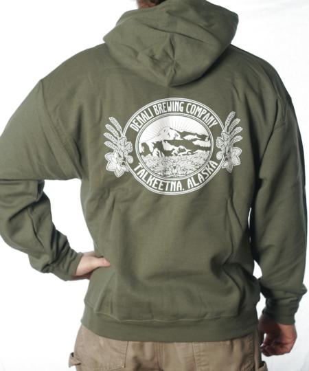DBC Pullover Hoodie